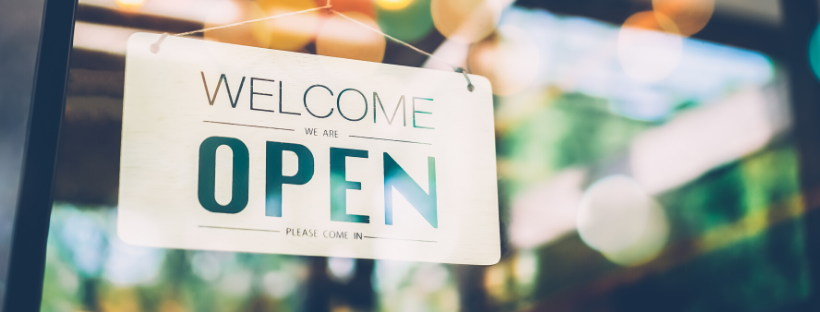 Level 3 – Tips On The Reopening Of Your Business