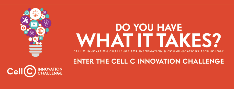 Cell C Innovation Challenge