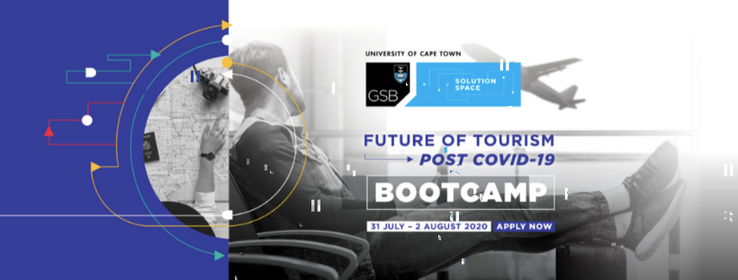 Future Of Tourism Bootcamp Application